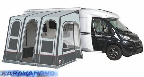 Futura Air RM All Season - obytné autá