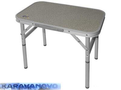 Kempingový stolík 56x34 cm