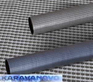 Kinetic - podlaha - modrá