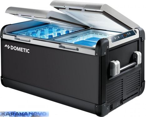 Kompresorový chladiaci box Dometic CoolFreeze CFX 95DZW