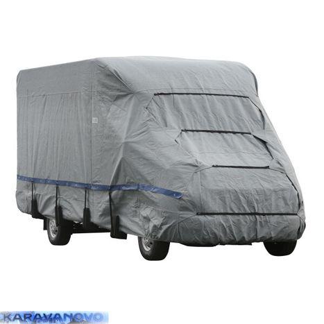 Krycia plachta Wintertime pre kompaktné-integrované karavany