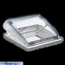 Strešné okno- Mini Heki Style bez núteného vetrania