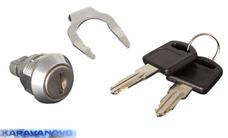 Náhradný zámok s 2 kľúčmi pre Fiamma Security 31,46