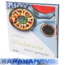 Omnia - kuchárska kniha na dovolenku
