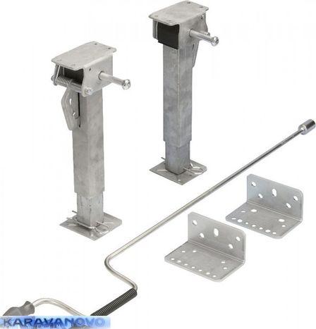 Podporná noha MoCa-Hubmatic 290 - 450 mm