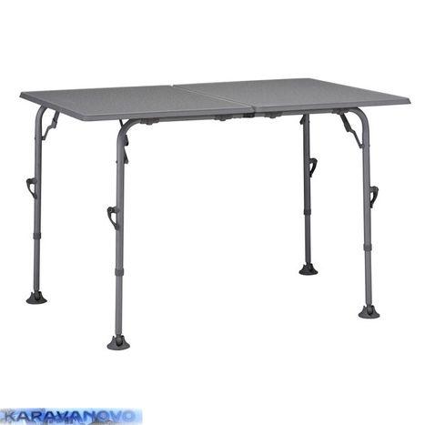 Skladací kempingový stôl Extender