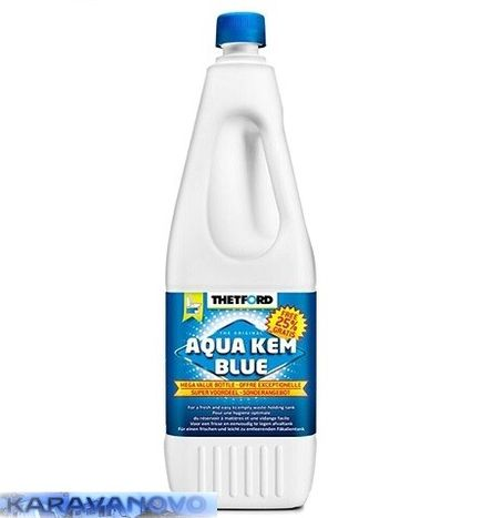 Thetford Aqua Kem Blue - 2,5 l