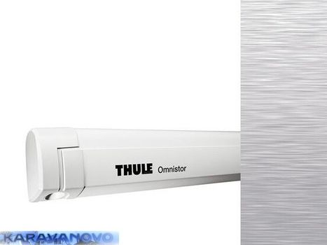 THULE Omnistor 5200 - biela - Mystic Grey