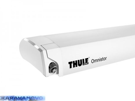 Thule Omnistor 6200 - biela