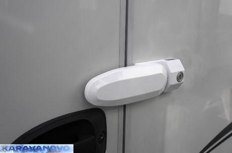 Thule universal Lock ks