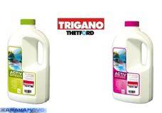 Trigano Campa Green