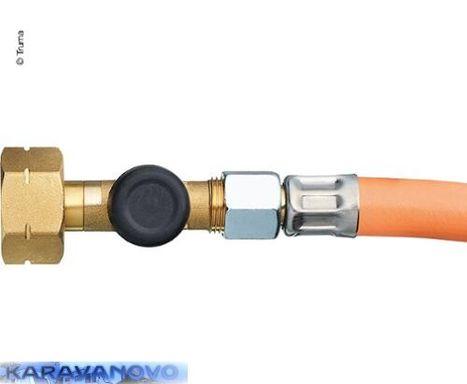 Vysokotlaká plynová hadica 450 mm - G.8-2019