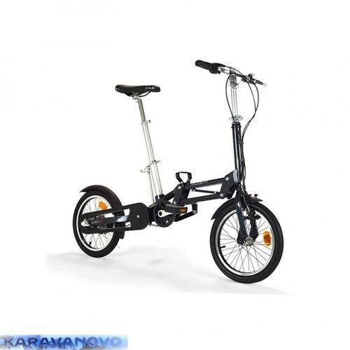 Skladací bicykel - Steve