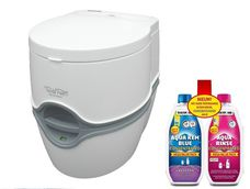 THETFORD Porta Potti Excellence Electric SET